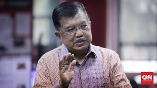 JK Janji Bantu Atasi Konflik Papua Lewat Jalan Damai