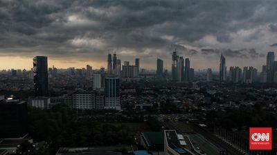 Tahukah Kamu? BMKG Prediksi Hujan Ekstrem, Jakarta Siaga Banjir Hari Ini