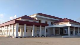 Rumah Sakit Indonesia di Rakhine Diserahkan ke Myanmar