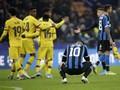 FOTO: Inter Milan dan Ajax Tersingkir dari Liga Champions