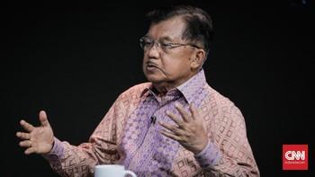 JK: Dari 10 Orang Kaya di RI, Hanya 1 yang Beragama Islam