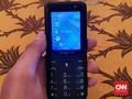Ponsel 4G Rp400 Ribuan Bisa Akses Facebook dan YouTube