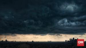 BMKG Jelaskan Sebab Cuaca Ekstrem Pekan Depan