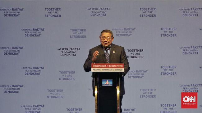 Pembatalan pemberian hibah Rp9 miliar untuk Museum SBY-Ani ini tertuang dalam surat Pemprov Jatim kepada Pemkab Pacitan.