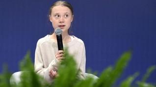 Greta Thunberg Diusulkan Lagi Untuk Nobel Perdamaian