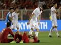 Sepak Bola Indonesia Tertinggal Jauh dari Vietnam