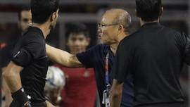 Berulah Lawan Timnas Indonesia U-23, Park Hang Seo Disanksi