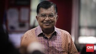 Epidemiolog Dukung JK, Herd Immunity Tak Bisa Atasi Corona