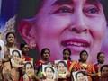 Suu Kyi Ditahan, Aktivis Myanmar Kabur Hindari Ditangkap