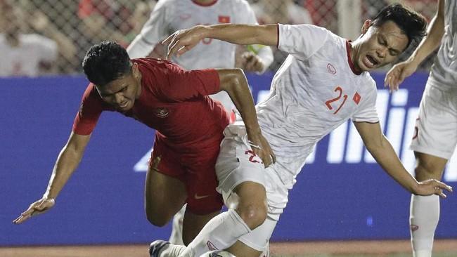 Gagal Penalti, Asnawi Pasang Badan Bela Rekannya di Ansan