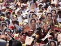 Kasus Corona Naik, Pemerintah Myanmar Didesak Tunda Pemilu