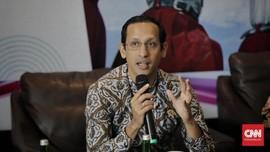 Subsidi Internet, Nadiem Klaim Menteri Negara Lain Takjub