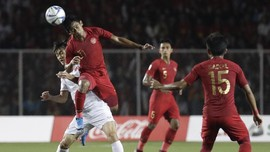 AFC Geser Kualifikasi Piala Dunia 2022 ke Juni 2021