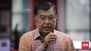 JK Sebut Masjid di Jakarta Bakal Gelar Salat Jumat Pekan Ini