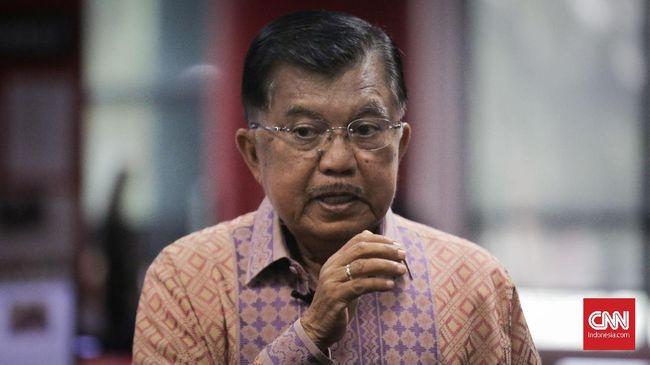 Jusuf Kalla menganggap tudingan memprovokasi yang dilontarkan Tenaga Ahli KSP Presiden Ade Irfan Pulungan tidak mewakili pihak Istana.