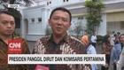 VIDEO: Presiden Panggil Ahok dan Dirut Pertamina