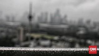 BMKG: Waspada Cuaca Ekstrem Peralihan Musim Sepekan Depan