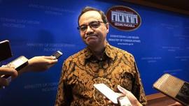 Kemenlu Benarkan WNI Ditangkap di Malaysia Terkait Terorisme