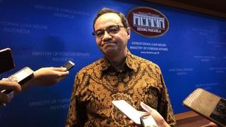 Indonesia Tidak Mengusulkan Penyelidikan Corona ke WHO