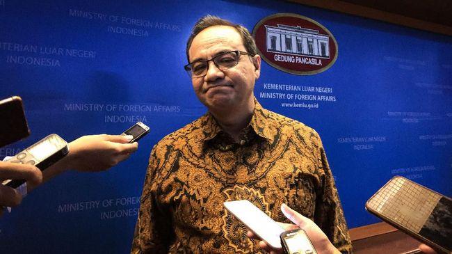 Kemenlu membenarkan laporan seorang WNI ditangkap di Malaysia akibat kasus terorisme yang diduga merencanakan pembunuhan mantan PM Mahathir Mohamad.