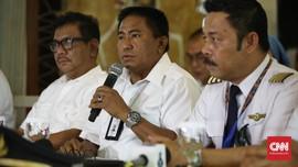 Serikat Karyawan Minta Jokowi Turun Tangan Selamatkan Garuda