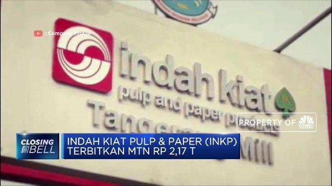 Refinancing Utang, Emiten Sinarmas Rilis Obligasi Rp 3,55 ...