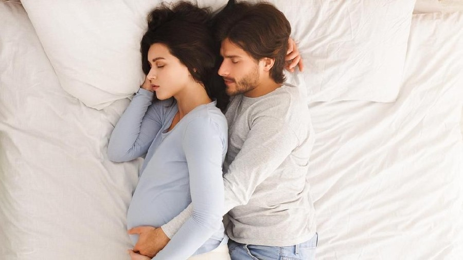 Sering Dianggap Remeh, Ternyata Foreplay Tingkatkan Peluang Cepat Hamil