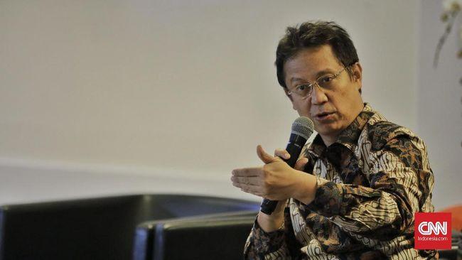 Jokowi Tunjuk Budi Gunadi Jadi Menkes Gantikan Terawan