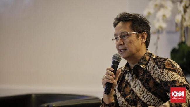 Penunjukan Budi Gunadi Sadikin sebagai Menteri Kesehatan dikritik lantaran tak memiliki latar bidang ilmu kesehatan.