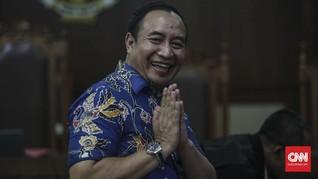 DPR: Kasus OTT Rektor UNJ Beban untuk Polisi