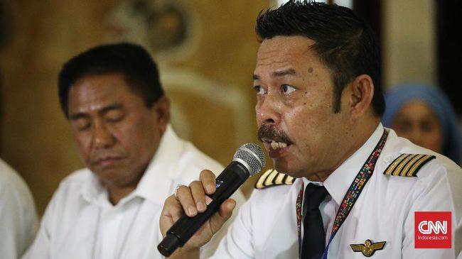 Serikat Karyawan Garuda menolak berkomentar terkait dugaan eksploitasi terhadap pramugari oleh oknum petinggi Garuda Indonesia.