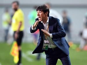 Tae Yong: Saya Tolak Klub China dan Pilih Indonesia