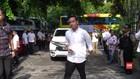 VIDEO: Putra Sulung Jokowi Daftar Bakal Calon Wali kota Solo