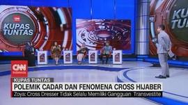VIDEO: Polemik Cadar dan Fenomena Cross Hijaber (4/7)