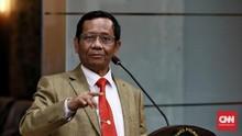 Mahfud Akan Kumpulkan Menteri-Kepala Daerah soal Inpres Covid