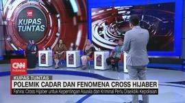 VIDEO: Polemik Cadar dan Fenomena Cross Hijaber (6/7)