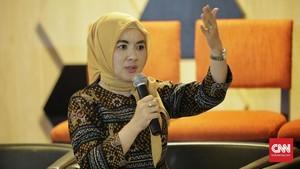 Bos Pertamina Peringkat 16 Wanita Paling Berpengaruh Sejagat