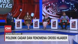 VIDEO: Polemik Cadar dan Fenomena Cross Hijaber (7/7)