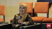 Alasan Bos Pertamina Masuk Daftar Wanita Berpengaruh Fortune