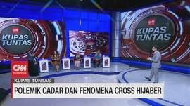 VIDEO: Polemik Cadar dan Fenomena Cross Hijaber (5/7)
