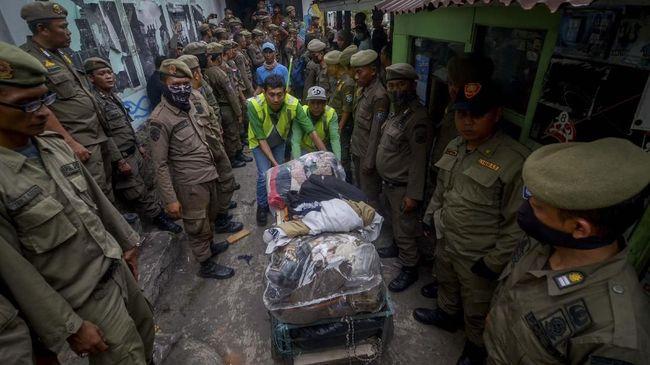 Penggusuran pemukiman warga di Tamansari dinilai menjadi bentuk kesewenangan Pemkot Bandung kepada warganya.