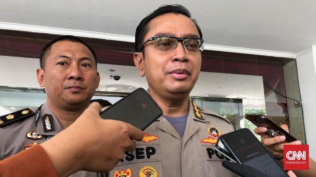Polri mengirim anggota untuk membantu penyelidikan data imigrasi buronan KPK, Harun Masiku.