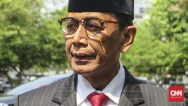 Fokus di Wantimpres, Wiranto Mundur dari Dewan Pembina Hanura