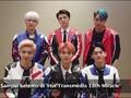 VIDEO: EXO Tunggu EXO-L di HUT 18 Transmedia