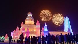 8 Festival Musim Dingin nan Meriah di Asia