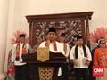 Saefullah, Birokrat Ulung Pendamping Para Gubernur DKI