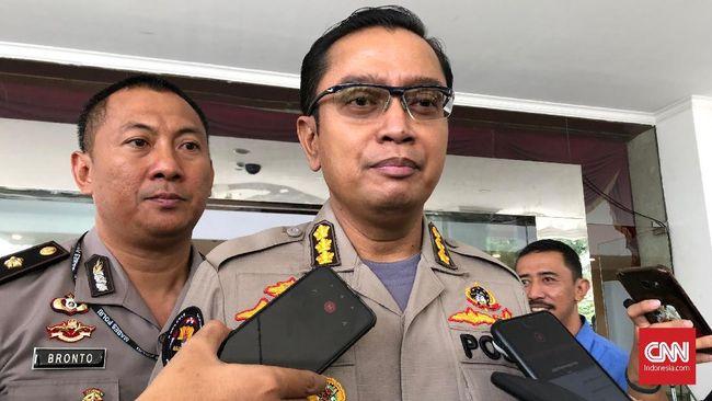 Polisi tetap memproses hukum HK, pengendara Harley Davidson yang menabrak nenek 52 tahun di Bogor hingga tewas meski keluarga korban sudah mencabut laporan.