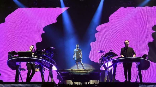 Ada beragam acara seru pada akhir pekan ini, mulai dari pesta musik Kpop bersama Exo sampai pesta musik elektronik bersama Disclosure.