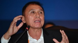 Ketua PSSI Respons Positif Pembentukan Tim Piala Dunia U-20