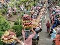 Perang Topat, 'Perang' Pemersatu Islam dan Hindu di Lombok